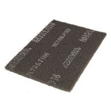 Mirlon Finishing Pad - Ultra Fine (Grey)